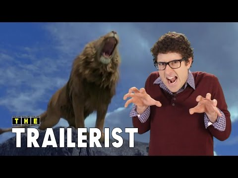 The Chronicles of Narnia: The Lion, The Witch, and The Wardrobe Trailer Review - The Trailerist