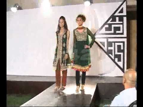 Pakistan Institute of Fashion and Design: PIFD 25