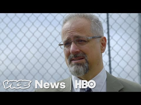 """The Military Polluted The City Of Newburgh's Water — But Their Clean-up Is """"Lagging"""" (HBO)"""