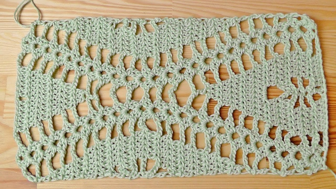 Rhomb crochet pattern advanced youtube rhomb crochet pattern advanced bankloansurffo Image collections