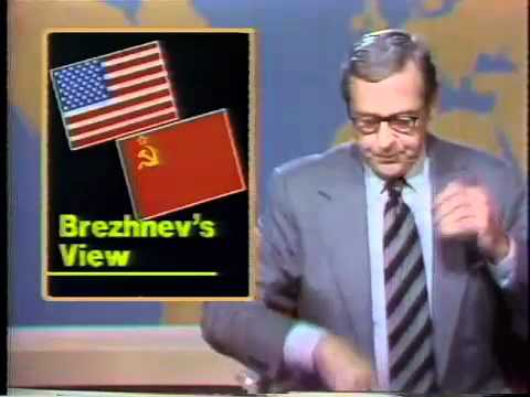 John Chancellor  NBC Nightly News Closed Circuit, Nov. 1980