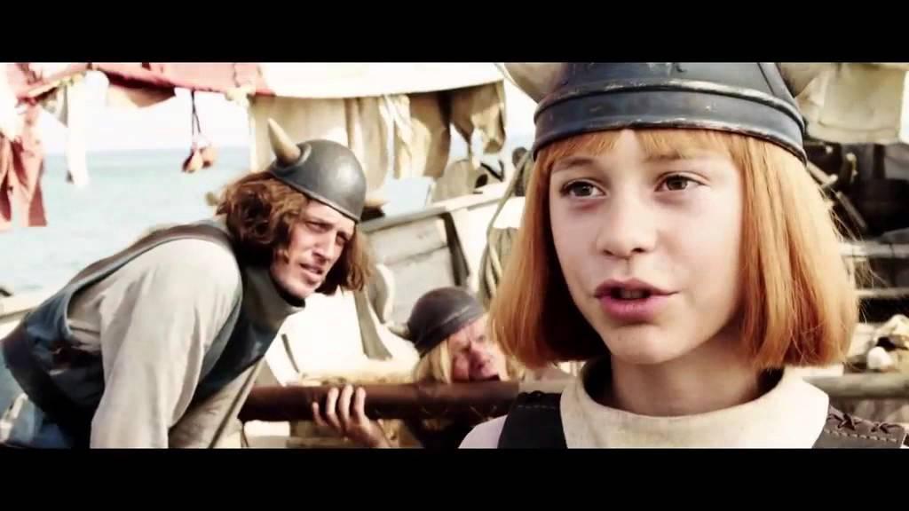 vic le viking 2 le marteau de thor youtube