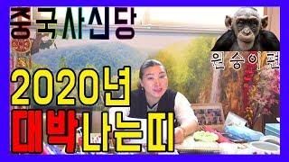 [경남점집][양산점집][용한점집] 2020년 숨만쉬어도 대박나는띠 원숭이띠 필독!!