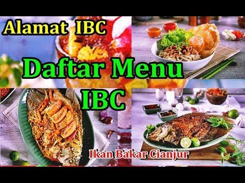 daftar-menu-ikan-bakar-cianjur-|-alamat-ibc-|-wisata-kuliner