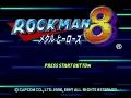 Mega Man 8 (Saturn) - 100% Playthrough *Commentated*