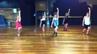 Rumor Has It Adele Stephen Agisilaou Dance Class