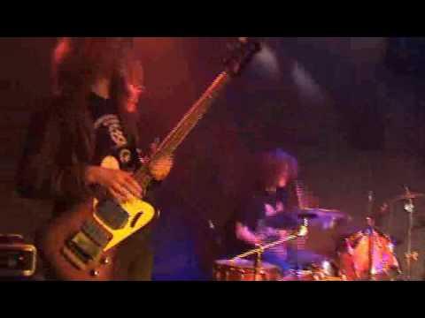 Radio Moscow - Broke Down - Live at Club Lebowski, Plovdiv, Bulgaria