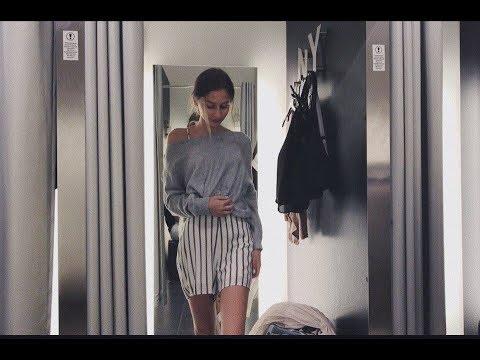 ОДЕВАЕМСЯ В МАГАЗИНАХ СТИЛЬНО И БЮДЖЕТНО | Выбираем дешевую одежду || NewYorker|| Modis || Mango
