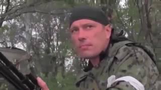 Война на Украине Первые реальные бои в Донецком аэропорту