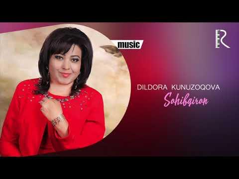 Dildora Kunuzoqova - Sohibqiron Music