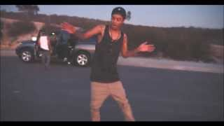 The Rangers Jerkin Dance by @ThemPRangers (Young Sam) [HD]