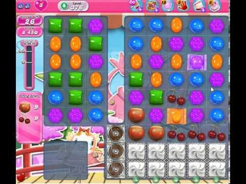 how to win 376 candy crush saga