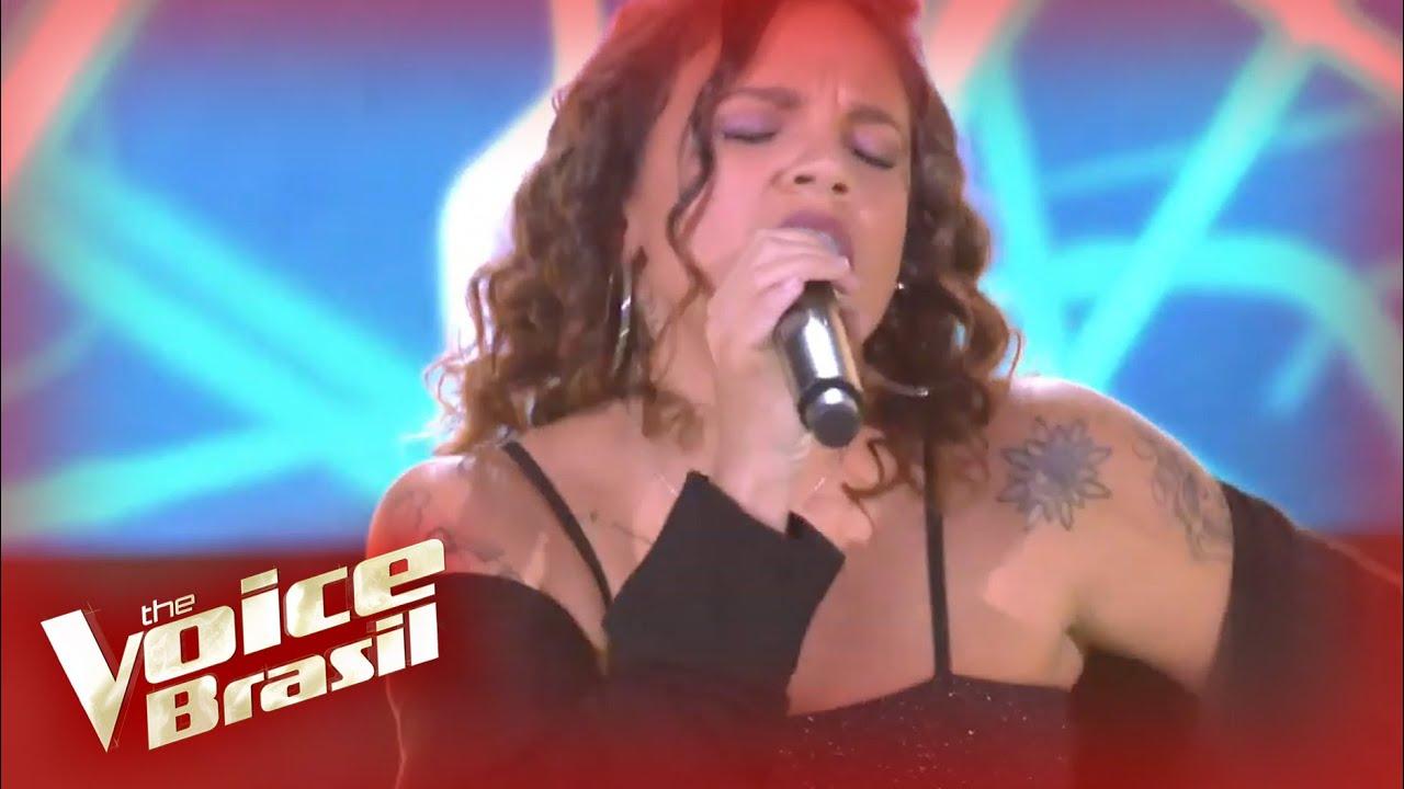 Larissa The Voice