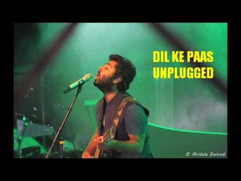 Pal Pal Dil Ke Paas || Arijit Singh || Unplugged || HD || Music Addiction || T - Series || Indian #1