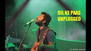 Pal Pal Dil Ke Paas || Arijit Singh || Unplugged || HD || Music Addiction || T - Series || Indian #1