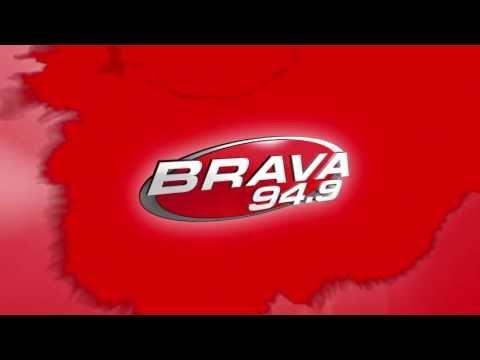 FM Brava 94.9 Mendoza | Mucha Energía