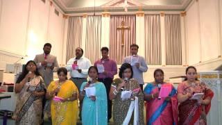 Telugu, English, Hindi  Christian Songs-  UECF Father