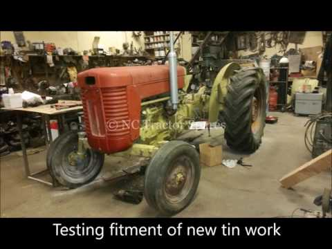 NC Tractor Spares BLOG