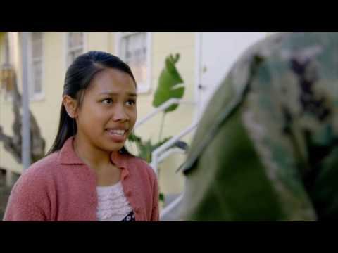 Nikki Castillo - Clips  (TNT's The Last Ship)