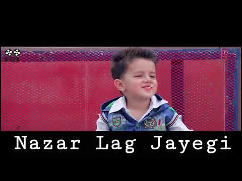 Akeli Na Bazar Jaya Karo Nazar Lag Jaygi - New Song whatsapp status video 2018 by VCS