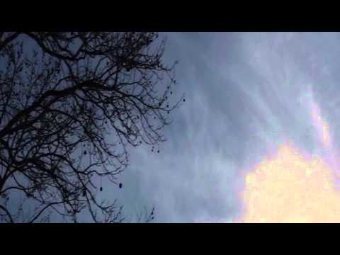 Burning desire (Lana Del Rey) time lapse multiple exposure