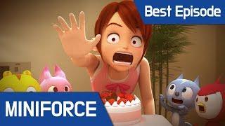 Miniforce Best Episode 5
