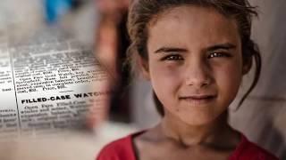 6 Yaşında Evlenen Çocuk Gelinlerin Gizli Dünyası.!