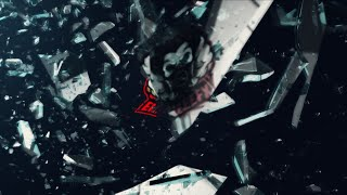 Free After Effects Intro Template #289 : Shattered Glass Intro Template for After Effects