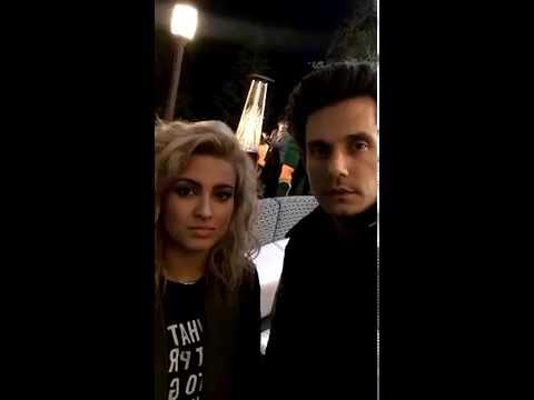 Tori Kelly x John Mayer