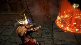 Path of Exile: Divine Ice Crown