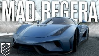 CRAZIEST CAR IN THE GAME - KOENIGSEGG REGERA | DRIVECLUB Gameplay