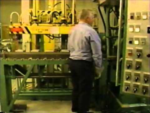 Royal Canadian Mint Gold Processing and Minting (English)