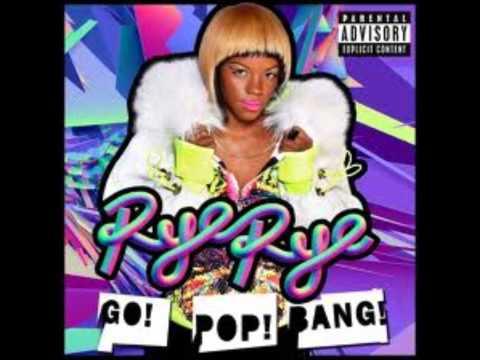 Drop Rye Rye
