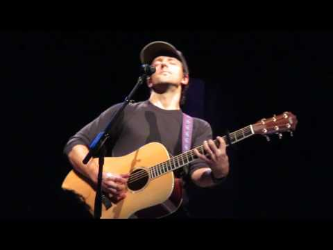 Jason Mraz - Tonight, Not Again - Strand Capitol-Performing Arts Center 06.28.16