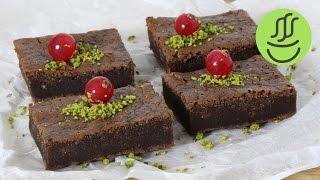 3 Malzemeli Browni Tarifi- Nutellalı Browni Kek Tarifi - Kolay Browni en iyi şekilde nasıl yapılır?