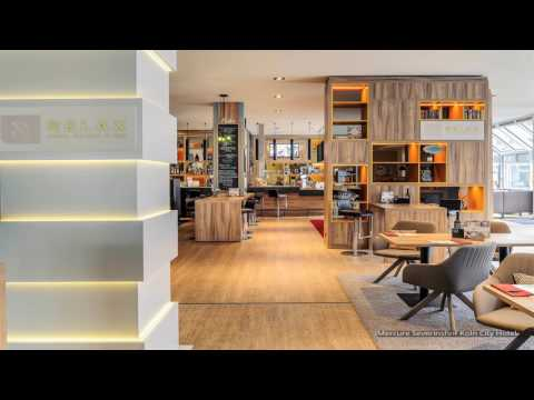 Mercure Severinshof Koln City Hotel