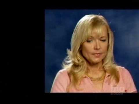 Cindy Morgan remembers Caddyshack: Part One