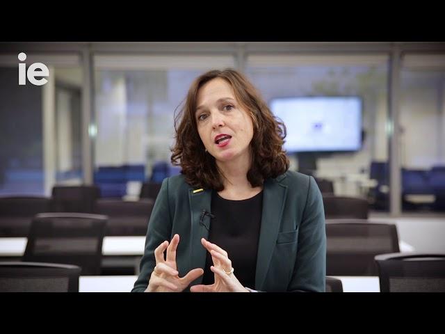 IE Business School: Marca Personal en Programas de Dirección