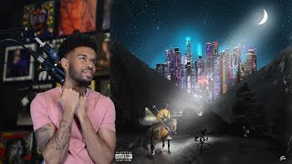 Lil Nas X - 7 First REACTION/REVIEW