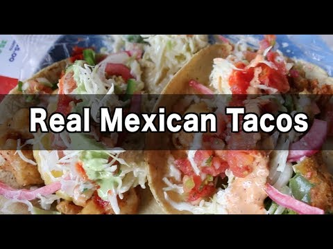 Best Tacos in Mexico City? (CDMX) — Mexico Travel Vlog #5