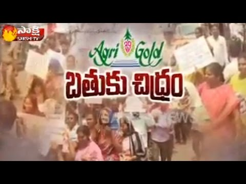 Sakshi Special Interview with Agrigold Victims at Library Hall in Vijayawada
