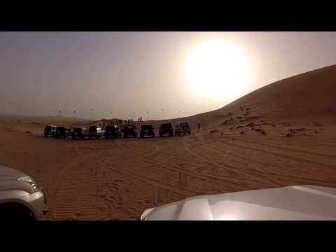 Emirates Offroaders Al Faqa April 12, 2013