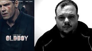 Oldboy (2013) movie review action drama mystery Josh Brolin Spike Lee remake