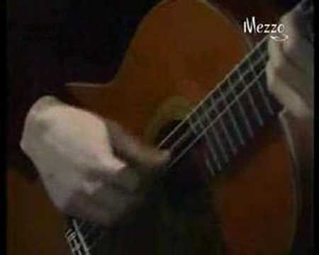 John Williams & Julian Bream:Albeniz-Castilla(Seguidillas)