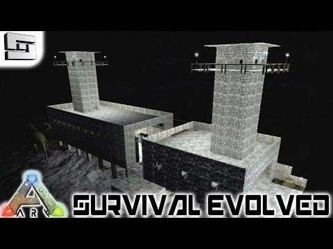 ARK: Survival Evolved - ELECTRICITY! E66 ( Gameplay )