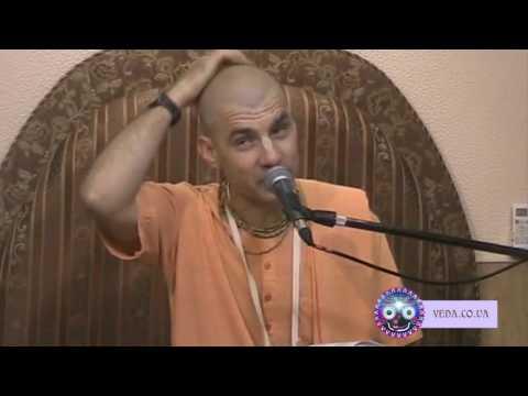 Шримад Бхагаватам 4.1.21-22 - Бхакти Расаяна Сагара Свами