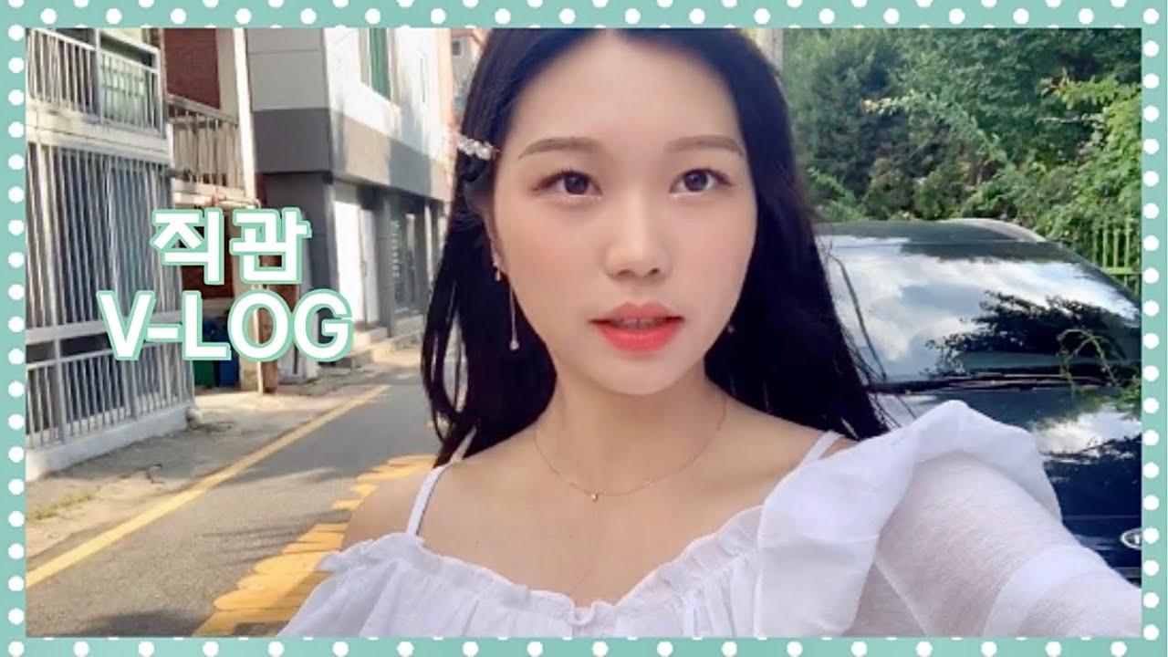 [V-LOG] 2019 오버워치 컨텐더스 코리아 직관