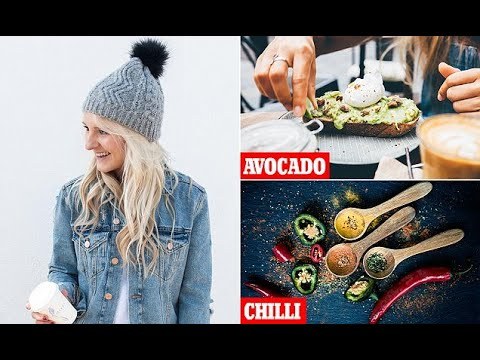 The three foods to eat to reduce the risk of flu in cool months - Hot Girl