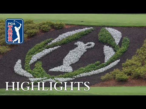 Highlights | Round 1 | The Memorial