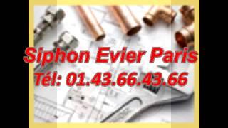 Siphon Evier Paris Tél: 01.43.66.43.66(, 2013-05-15T03:40:51.000Z)